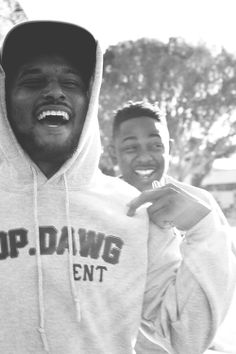 #Schoolboy Q #Kendrick Lamar