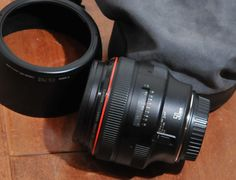 Why Your Lenses are More Important ThanYourCamera - The Phoblographer