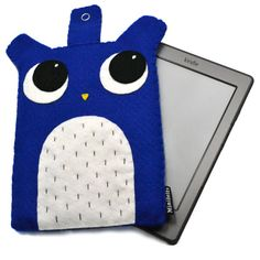 Owl Kindle Cover #owl #kindle #case