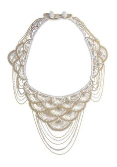 Another Suzanna Dai necklace