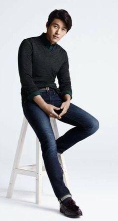 Colin Firth, Hyde Jekyll Me, Ha Ji Won, Hyun Bin, Asian Celebrities, Korean Actors, Korean Dramas, My Crush, Hot Guys