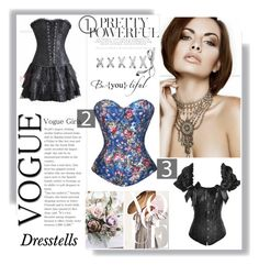 """Dresstells  18"" by followme734 ❤ liked on Polyvore"
