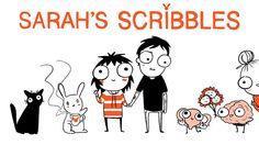 Support Sarah Andersen creating Webcomics