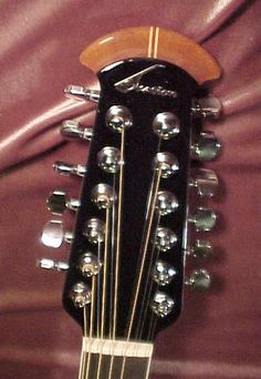 Ovation 12 String