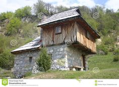 Photo about Old Serbian house, Sopotnica, Serbia. Image of serbian, house, home - 5081090 Amazing Architecture, Art And Architecture, Heavenly Places, Novi Sad, Vernacular Architecture, Wooden House, Serbian, Belgrade, Abandoned Houses