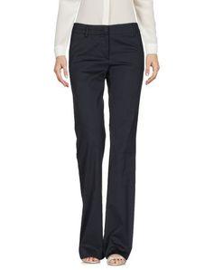 TROU AUX BICHES Women's Casual pants Steel grey 8 US