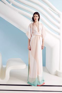 Issa | Resort 2015 Collection #style #styleblogger #dresses
