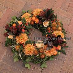 wreath / krans
