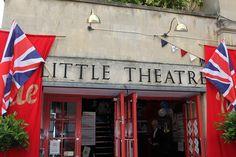 The Little Theatre Cinema (Bath)