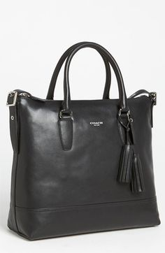 COACH 'Legacy - Rory' Satchel | Nordstrom...my new work bag :)