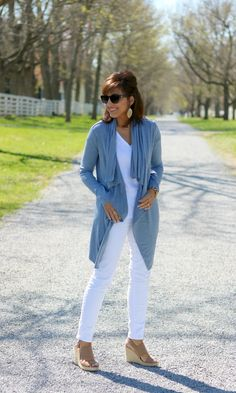 Wardrobe Essentials for Spring style