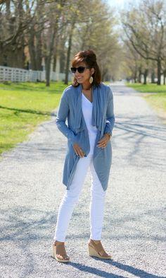 Wardrobe Essentials for Spring style