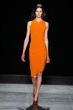Narciso Rodriguez - Runway - Fall 2013 Mercedes-Benz Fashion Week