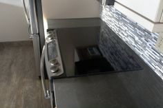 Cooktop Kitchen Renovation