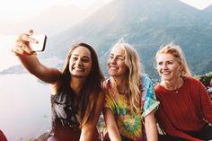 9 Tipps, wie man auf Reisen neue Leute kennenlernt