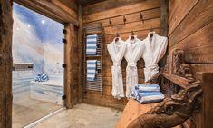 Luxury steam room in Chalet Montana #luxurychalet #spaarea #steamroom #courchevel1850 #spa #skiholiday