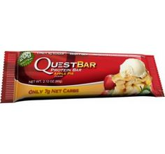 Quest Nutrition Quest Bars 1 Bar Protein Bars | Fitness | Bodybuilding | Fit | Protein | #fitness #workout #protein #creatine #bodybuilding #supplements | SHOP @ BodyConcept.com