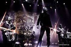 slipknot | Enciclopédia Do Rock: Slipknot
