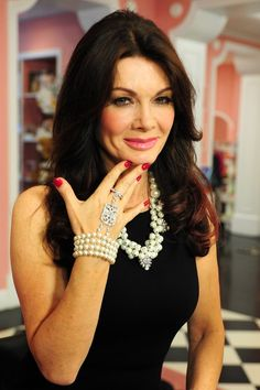 Lisa Vanderpump On 'Vanderpump Rules' Vs. 'Real Housewives Of Beverly Hills'