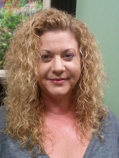 spiral perm karely u0027s divinities pinterest perm perms and