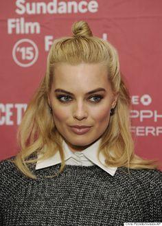 11 Hairstyles, One Margot Robbie