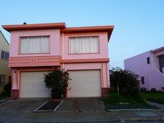 Little Pink Houses @ Modern Kiddo