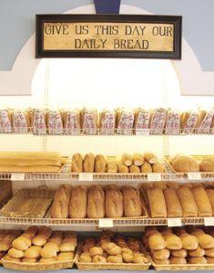 Peter Sciortino's Bakery - Represent! Love this bakery<333