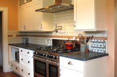 Soapstone - Asheville Kitchen Tops