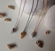 Handmade Jewelry, Sea, Fashion, Products, Moda, Fashion Styles, Ocean, Fasion, Diy Jewelry