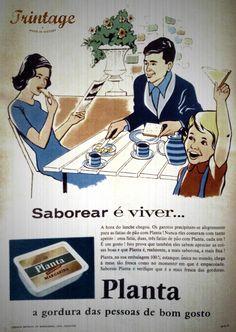 Saborear é viver… deguste mais um ano de bom gosto e de bons momentos… Eva, 1960.