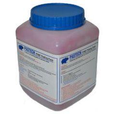 Pastech Paslanmaz Kaynak Temizleme Jeli ( Pickling Paste ) 2 kg