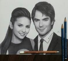 Nice picture with Nina and Ian :) ^_^