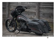 Preparing on of our projects. Stay tuned. Have a great night! #killercustom #harleydavidson #bagger