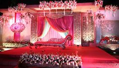 10 Best Design Wedding Stage Ideas For Your Awesome Wedding Ceremony