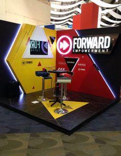Stand Forward by Jorge Carlos Godinez Mora, via Behance