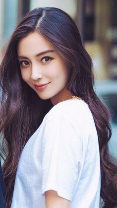 Angelababy at DuckDuckGo Pretty Asian, Beautiful Asian Women, Korean Beauty, Asian Beauty, Natural Beauty, Angelababy, Cute Asian Girls, Emo Girls, Supergirl