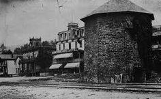 Callicoon, NY circa 1895