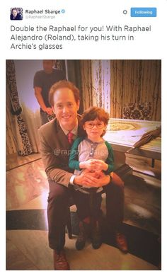 This child will be the death of me (anyone else notice that this is the set for Regina's office? )