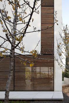 Kfar Shmaryahu house | Pitsou Kedem Architects