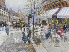 Francesco Tammaro, 1939 | Belle Époque painter | Tutt'Art@