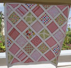noga quilts: Blowing in the wind