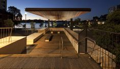 Gallery of Pirrama Park / Hill Thalis Architecture, Aspect Studios & CAB Consulting - 4