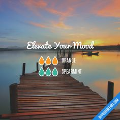 Elevate Your Mood