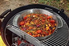 Mariniertes Grillgemüse, ein schmackhaftes Rezept aus der Kategorie Barbecue & Grill. Bewertungen: 42. Durchschnitt: Ø 4,5.