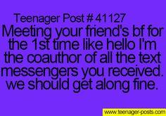 Teenagerposts