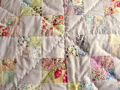 Basting Tutorial by http://quiltingstories.blogspot.com