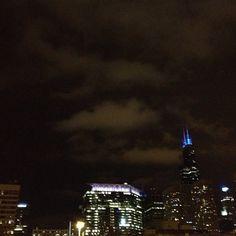 dark knight rises    #westloop    #chicago
