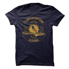 Hawaiian Gardens - California is Where Your Story Begins 0603 T-Shirts, Hoodies (23.99$ ==► BUY Now!)