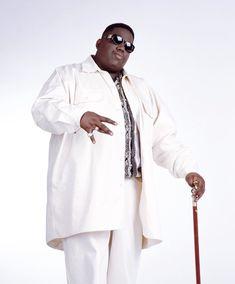 Notorious Big Great White Arte Do Hip Hop, Hip Hop Art, El Pres, Tupac And Biggie, Hip Hop World, 90s Hip Hop, Biggie Smalls, 20th Century Fashion, Beckham Jr