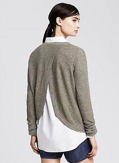 Textured Cross Back Pullover http://bananarepublic.gap.com/browse/product.do?cid=77996&vid=1&pid=500260002